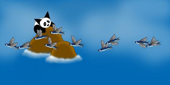 パンダねこ島 トビウオ④.jpg