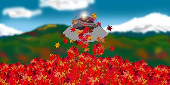 今年の紅葉はお見事だね c.jpg